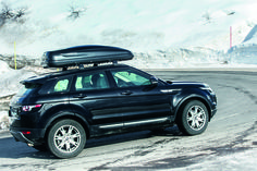 Hapro Dachbox auf Range Rover Roof Box, Range Rover, Boxes, Vehicles, Car, Autos, Crates, Automobile, Box