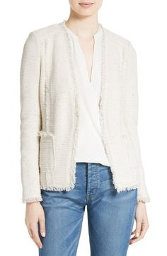 Rebecca Taylor Blazer available at #Nordstrom