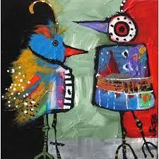 Afbeeldingsresultaat voor jenny foster paintings