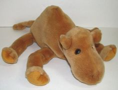 Conquering the world back in the 1990s, the Beanie Babies didn't have to try hard to captivate the hearts no... -  Humphrey the Camel2 . Discover More at: http://www.topteny.com/top-10-rarest-beanie-babies-world/