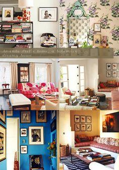 | amanda peet house