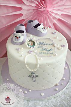 ... Torte Zur Taufe auf Pinterest  Tauftorte, Tortendeko und Torte