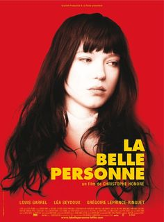 """""""La Belle Personne"""""""