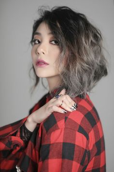 Ailee for A New Empire Amy Lee, K Pop, Kpop Hair, Lee Hyori, Selena Gomez Pictures, Pre Debut, Korean American, Girls Makeup, Girl Crushes