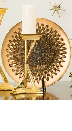 """Gold Accessories"" ""Gold Decor"" ""Gold Home Decor"" ""Gold Home Accessories"" www.InStyle-Decor.com HOLLYWOOD Over 5,000 Inspirations Now Online, Luxury Furniture, Mirrors, Lighting, Chandeliers, Lamps, Decorative Accessories & Gifts. Professional Interior Design Solutions For Interior Architects, Interior Specifiers, Interior Designers, Interior Decorators, Hospitality, Commercial, Maritime & Residential. Beverly Hills New York London Barcelona Over 10 Years Worldwide Shipping Experience"