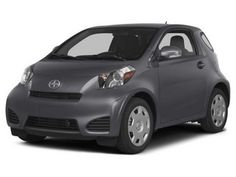 2015 Scion IQ Hatchback for sale in Toronto at WOODBINE TOYOTA (1 (866) 980-9774)