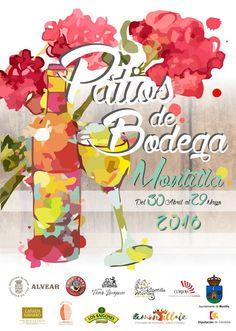Lagar Los Raigones participa en Patios de Bodega