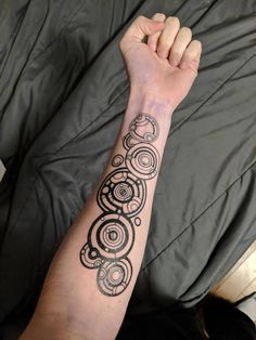 My first tattoo! Done by Laura Casey @ Lady Lo's Customs St. John's NL