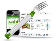 En la columna patrocinada por Kellogg conoce el tenedor inteligente que te hará perder peso.  http://www.expoknews.com/el-tenedor-inteligente-que-te-hara-perder-peso/