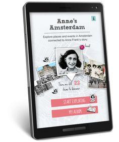 FWA mobile winner   Anne's Amsterdam