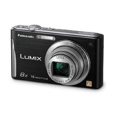 Panasonic lumix DMC-fh25 review | Digital Camera Review