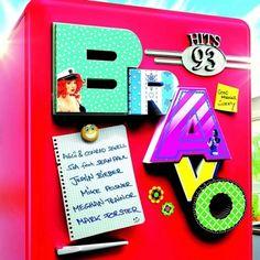 Bravo Hits 93