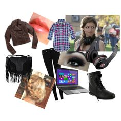 Pitch Perfect Beca Outfits A fashion look from december