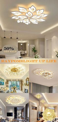 Design ceiling lights suitable for all occasions such as living room, bedroom, dining room, etc.We stand for helping you to create your comfortable and beautiful home, with our high quality,stylish and eligant lights. Recessed Ceiling Lights, Ceiling Lights, Kitchen Plans, Home Look, Ceiling, Beautiful Homes, Ceiling Lights Diy, Lights, Diy Lighting
