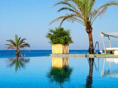 Piscina Beach Club Hotel Vincci Estrella de Mar - Hidroingenia