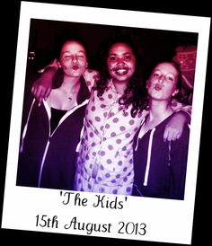 'The Kids' Live Band @ SRC