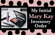 In this video I go over the bonuses that I received with my initial Mary Kay order.