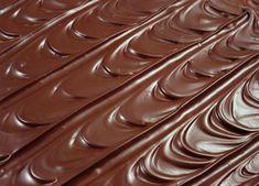 Hustá kakaová poleva