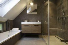 Beton Cire bathroom