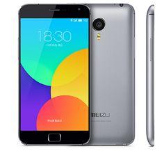 Meizu анонсувала смартфон MX4 Pro