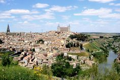 Toledo - Spain: Toledo is a town that often overlooked by tourists. That is perfect for couples seeking places to enjoy romantic excursions without having to worry about having the mood ruined by overcrowded tourist attractions. Cobblestone streets, five hundred year old churches and palaces and a bustling old town make this the perfect spot to mix a romantic vacation with some authentic Spanish experiences.