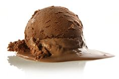 Rich Chocolate Ice Cream