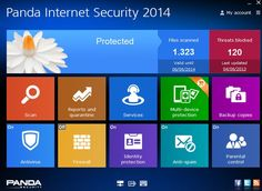 how to uninstall Panda Internet Security 2014,remove Panda Internet Security 2014,get rid of Panda Internet Security 2014