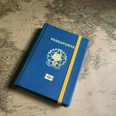 Agenda Passaporte 2017 www.Gate05.com.br