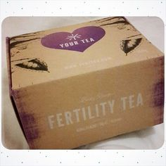 #fertilitytea by @yourtea ...AND it's not just for baby makers. It's actually aimed at PCOS sufferers like myself because it's a tea designed to help support hormones, benefit ovulation and regulate your cycle..which in turn helps to maximise your fertility and conception potential #fertility #tryingtoconceive #ttc #conception #babymaking #hormones #hormonal #pcos #polycysticovarysyndrome #ovaries #ovulation #monthlycycle #period #periodtalk #yourtea #herbaltea #glutenfree