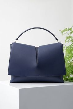 Jill Sander Shoulder Bag