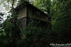 """The """"Witches"""" House - January 2016"""