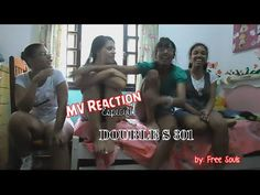 [SPECIAL MV REACTION] DOUBLE S 301, reaction by: FREE SOULS - YouTube