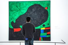 What to do in Vienna - visit the Albertina Museum which is currently featuring works by Miro. Vienna Austria, Museums, Destinations, World, Painting, Art, Art Background, Painting Art, Kunst