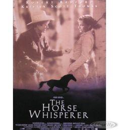 The horse Whisperer Poster Hier bei www.closeup.de