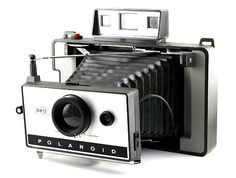 JUST BOUGHT. Polaroid 320.