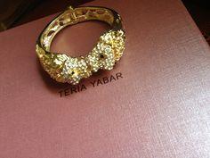 Brazalete de Teria Yabar