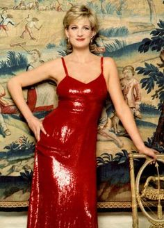 Princess Diana Spencer