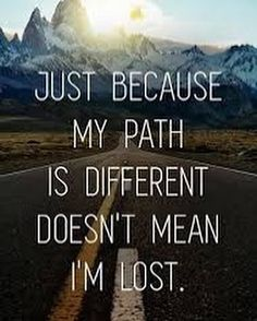 You posted on Instagram: Your path defines who you are and how far you have come.  It's your journey... embrace it!  #quotes #purpose #motivation http://www.lisamariehughes.com/GetLeads — view photo