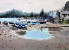 David Taylor | Bad Watercolor Art