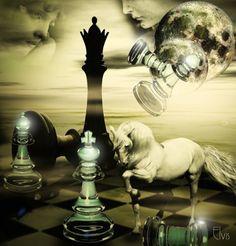 Elvis Souza | Surreal Chess