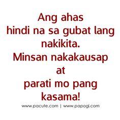 Mga Patama Quotes - Tagalog Banat Quotes   Mga Patama Quotes - Tagalog Banat Quotes Tagalog Quotes, Qoutes, Filipino Funny, Patama Quotes, Hugot Lines, Know Who You Are, Friendship Quotes, Stupid, Attitude