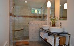 Shoreline Bathroom Addition/ Remodel