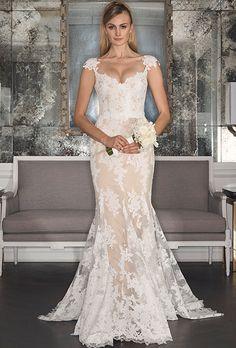 Brides: Romona Keveza Wedding Dresses - Fall 2017 - Bridal Fashion Week