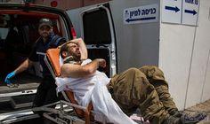 """إصابة جندي بعد استهداف قوات الاحتلال بعبوة…: إصابة جندي بعد استهداف قوات الاحتلال بعبوة محلية الصنع """"كوع"""" بالقرب من مستوطنة """"شيلو"""" بين…"""