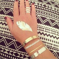 "#Repost @bijouxloueven ""Ethnique Day today ... Perfect tattoo @ethnikk_tattoo "" Collection Chumani dispo sur www.ethnikk.com Bonne soirée !  -20% >>Code promo : rentree15 #tattoo #bijouxdepeau #Bracelets #ethnique #bijoux #jewelry #mode #fashion #girl #love #igers #pretty #love #beautiful #trendy #instagood #fashion  #accessories #jewelry #jewels #trendy #beautiful #ootd #style #fashionista"