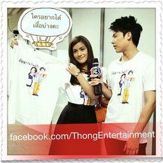 Produced by Thong Entertainment (2012); Producer: Anne Thongprasom; Cast: Kimberley Anne Voltemas Tiamsiri and Mark Prin Suparat Aum Atichart Chumnanon