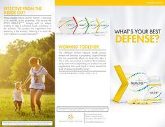 Eng immune brochure by Светлана Разоренова via slideshare