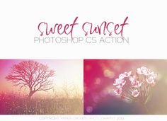 20 favorite free photoshop actions