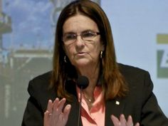 Graça Foster irá ao Senado falar sobre denúncias contra Petrobras | #CAE, #GraçaFoster, #LindberghFarias, #Petrobras, #RefinariaDePasadena