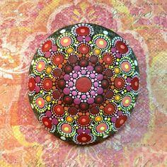 Mandala Stone (Large)                                                                                                                                                                                 Más